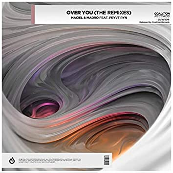 Over You (The Remixes)
