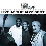 'Live at the ''Jazz Spot Club'' Los Angeles '
