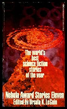 Nebula Award Stories 11 - Book #11 of the Nebula Awards ##20