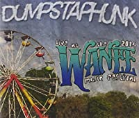 Covers Led Zeppelin Live at Wanee 2014