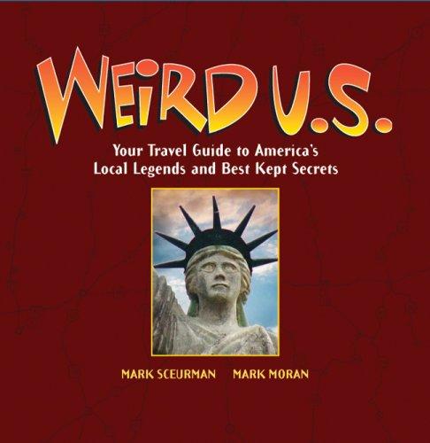weird america - 5