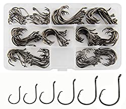 Best Fishing Hooks | Which One To Choose?