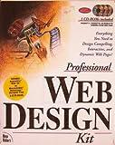 Professional Web Design Kit