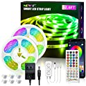 New Fi 32.8ft RGB LED Strip Lights