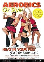 Aerobics Oz Style - Heat in Your Feet Do It the Latin Way! anglais