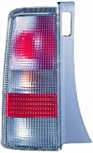 Depo 312-1985L-US Scion XB Driver Side Replacement Taillight Unit without Bulb
