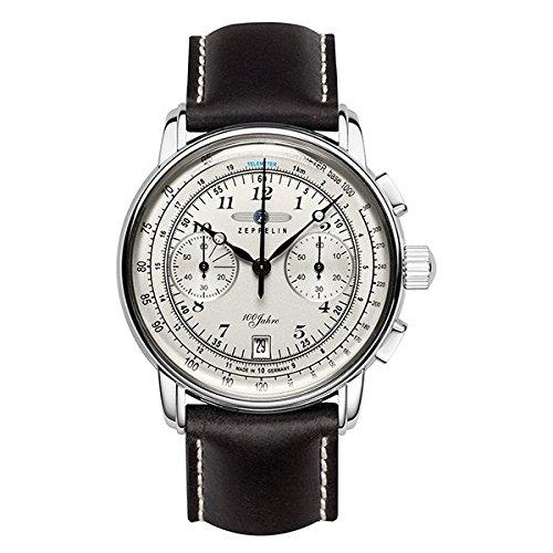 ZEPPELIN『腕時計』