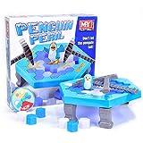 Toyland Jeu de Divertissement en Famille pour Enfants Penguin Peril Ice Pick Challenge