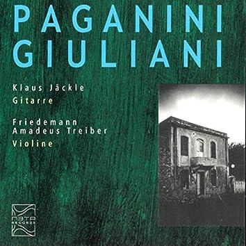 Paganini Giuliani