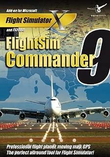 flight sim pc uk