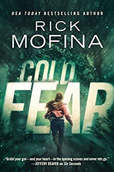 Cold Fear by [Rick Mofina]