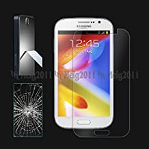 Premium Tempered Glass Screen Protector Film for Samsung Galaxy Grand Neo, Grand Lite, GT-I9060, Grand Neo Plus, GT-I9060I, Grand, GT-I9080, Grand Duos, GT-I9082