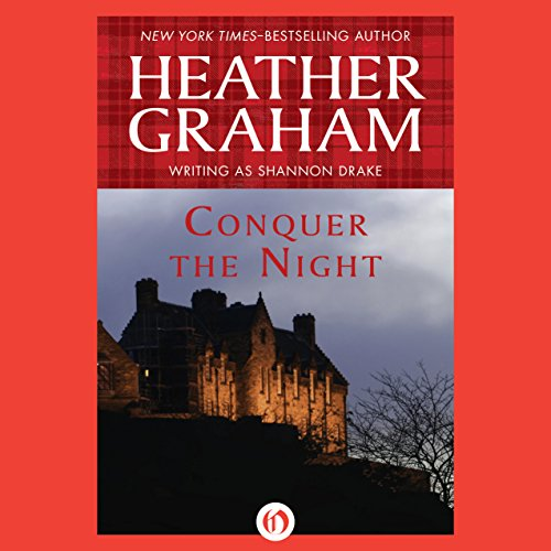 Conquer the Night cover art