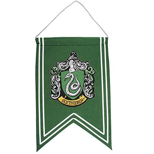 Bandiera Slytherin Harry Potter