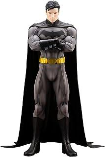 DC COMICS IKEMEN DC UNIVERSE バットマン 【初回生産限定パーツ付属版】 1/7スケール PVC製 塗装済み完成品