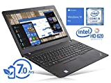 Compare Dell Inspiron 3000 vs Lenovo ThinkPad (E570)