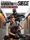 Rainbow Six Siege Deluxe | Codice Ubisoft Connect per PC