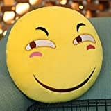 FFDGHB Expression Pillow Doll Plush Toy Pillow Doll Expression Filling Toy...