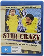 Stir Crazy (Blu-ray)