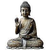 ZJZ Estatuas, decoración de Figuras de Escultura, estatuas de Buda, Escultura de Estatua de Buda de ...