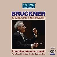 ブルックナー:交響曲全集[12CDs]