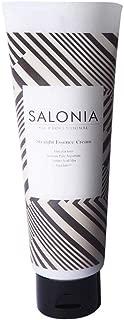 SALONIA サロニア ストレートエッセンスクリーム 120g