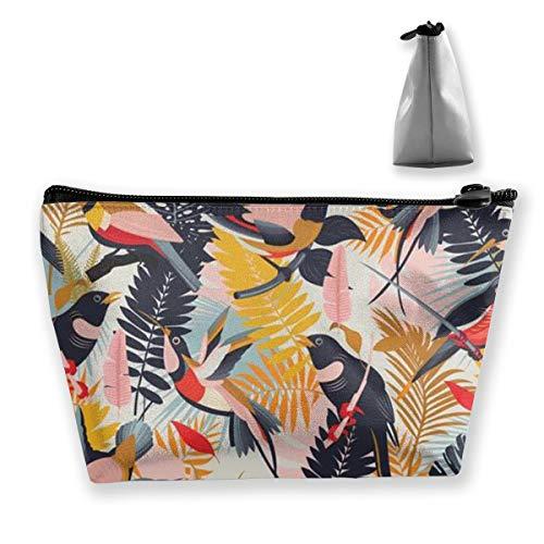Paradise Birds Trousse de toilette de voyage