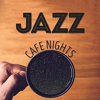 Jazz Cafe Nights