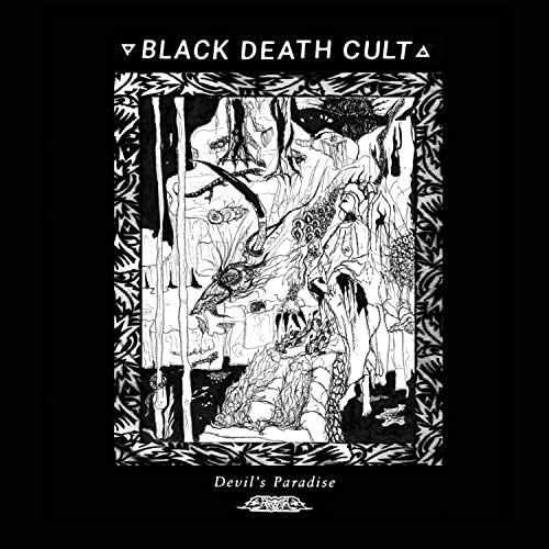 Black Death Cult