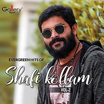 Evergreen Hits of Shafi Kollam, Vol. 2