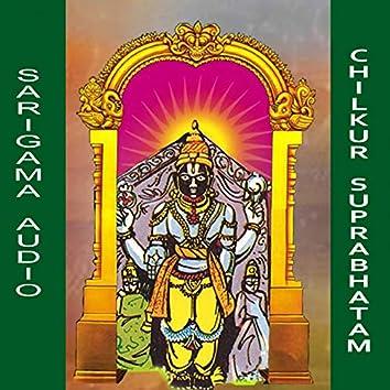 Chilkur Suprabhatam