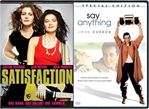 Satisfaction/Say Anything