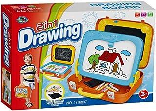 2X1 Drawing Board