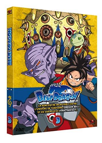 Blue Dragon vol. 3/5