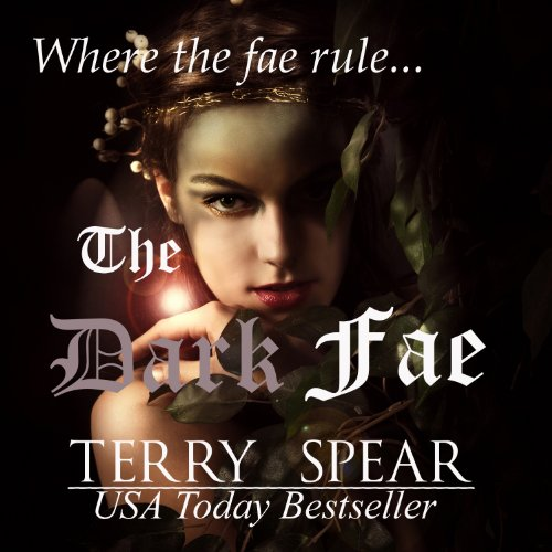 The Dark Fae cover art