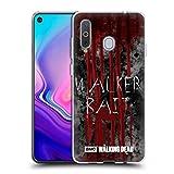 Official AMC The Walking Dead Walker Bait Typography Soft