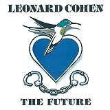 The Future by Leonard Cohen (2008) Audio CD