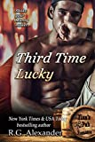 Third Time Lucky (Finn's Pub Romance Book 3)