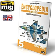 Ammo of Mig Encyclopedia of Aircraft-VOL.5 Final Steps English #6054