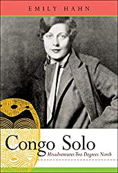 Congo Solo book (Books about travel and self discovery)