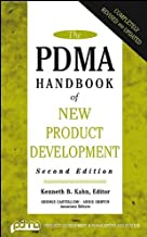 The PDMA Handbook of New Product Development (text only) 2nd(Second) edition by K. B. Kahn