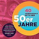 40 Internationale Hits der 50er