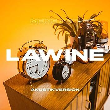 Lawine (Akustikversion)