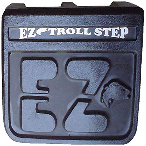 EZ-Troll Fishing Boat Side Step
