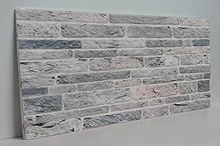 Fabulous Suchergebnis auf Amazon.de für: wandverkleidung steinoptik kunststoff YY15