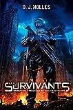 Les survivants T01 - Format Kindle - 8,99 €