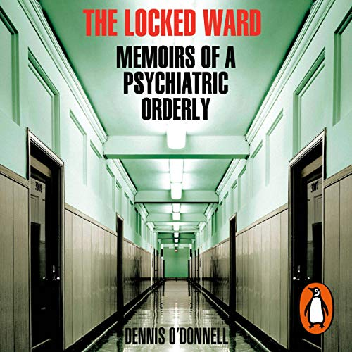 The Locked Ward cover art