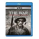 world war 2 blu ray - The War: A Film by Ken Burns [Blu-ray]