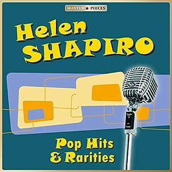 Masterpieces presents Helen Shapiro - Pop Hits & Rarities (20 Tracks)