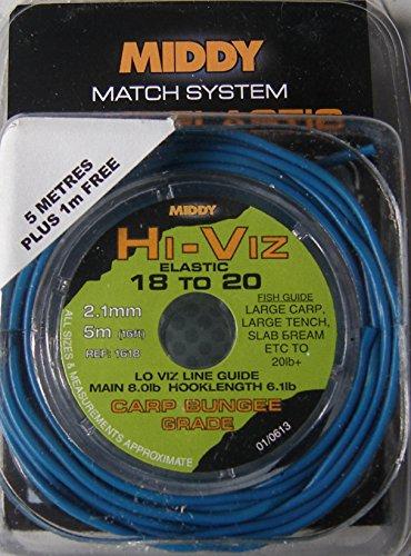 Middy Original Hi Viz Pole Elastic (18 to 20)